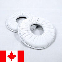 Replacement Ear Pads Cushions Earpad Covers Sony MDR V150 V250 V300 V100 70mm