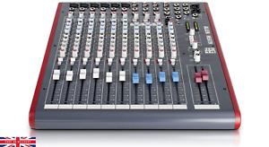 Allen & Heath Zed 14:2 Console 220V DJ Equipment Audio Mixer