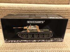Minichamps 1:35 Russian T-34/76D, Leningrad Front 1943, No. 350020001