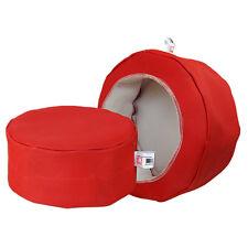 Acoustic Speaker Fire Hood for 6″ – 8″ Speakers to 300mm By Firetopper Pro