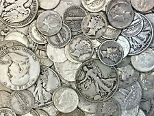 United States Silver Coin Lot.$1 Face Value .No Junk Silver!