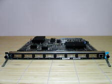 Cisco C85GE-8X-64K Gigabit Ethernet Interface Module