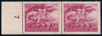 DR 1945, MiNr. 908 V, tadellos postfrisch, gepr. Schlegel, Mi. 80,-