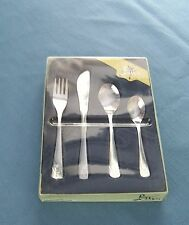 4 Pc Silverware Set From Pendelfin Gift Ware Toddler Trouble child baby gift