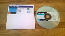 CD Pop Tin Tin Out - All I Wanna Do (5 Song) MCD VIRGIN REC cb