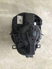 Audi Q7 3.0, 3.6 4.2 TDi & VW Amarok,Touareg Heater Blower Motor Fan