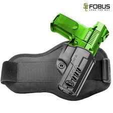 Fobus Ankle Holster For Ruger SR9 & SR40 Full Size - RUND A