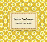 KLASSIK AM SONNTAGMORGEN  CD NEW+