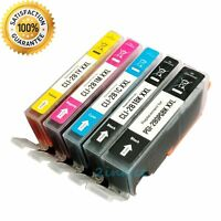 5PK PGI-280 XXL CLI-281 XXL Ink Cartridge for Canon PIXMA TR7520 TR8520 TS6120
