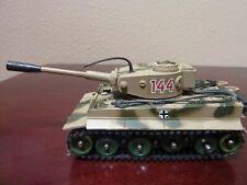 Corgi Classics German Army Tiger MKI Tank, Die-cast Metal, 1:60, #66501, Mint