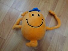 "CLASSIC 6"" TY BEANIE MR TICKLE - MR MEN CHARACTER PLUSH SOFT TOY"