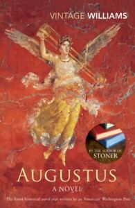 Vintage classics: Augustus by John Williams (Paperback) FREE Shipping, Save £s