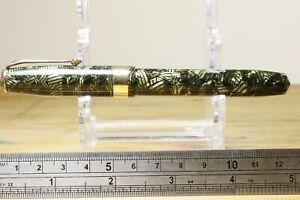 Vintage Conway Stewart 60 fountain pen, large Duro nib, exc. cond., great writer