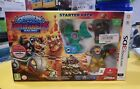 Skylanders Superchargers Starter Pack GIOCO 3DS VERSIONE ITALIANA NUOVO