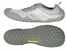 2. Wahl: BALLOP Barfußschuhe Serengeti grey - Trekking Barefoot Shoes Größe 42