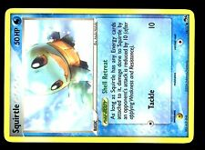 PROMO POKEMON POP Serie 4 N° 14/17 SQUIRTLE