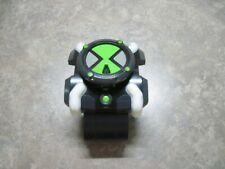 2006 Bandai Ben 10 Omnitrix FX Watch Deluxe Toy Sounds And Lights
