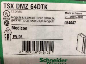 TSXDMZ64DTK Schneider Automation TSX DMZ64DTK