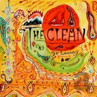Die Clean Getaway (2016) Neuauflage 33-track 2-CD Album digipak Verpackt