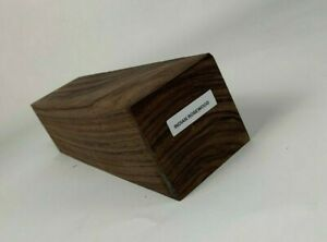"""EAST INDIAN ROSEWOOD PEPPER MILL BLANKS, TURNING blanks 3"""" x 12"""""""