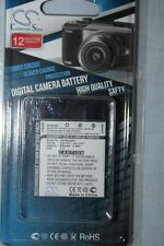 CAMERON SINO  Batterie Samsung Digimax I6 PMP -  CS-SBL0837