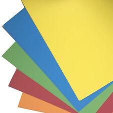A2//SRA2 180gsm Lime Green Acid Free Card 20 Sheets