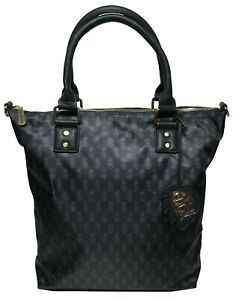 NWT Tommy Bahama Woman's Tote, Black Color - MSRP: $108.00