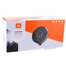"""JBL Stadium GTO620 550 Watt 6.5"""" Stadium GTO 2-Way Coaxial Car Speakers"""