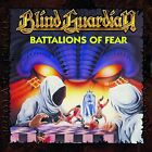 Blind Guardian - Battalions Of Fear [Remastered 2017] [CD]