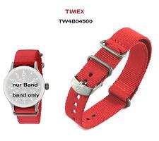 Timex Expedition Scout TW4B04500 Men's Quartz Wristwatch