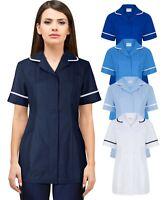 Proluxe Ladies Healthcare Tunic - Nurses, Medical, Dental, Clinic Uniform