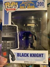 Funko Pop Monty Python And The Holy Grail Black Knight #200