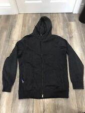 Nike Hoodie Jumper Training Top Grey Men's Size Medium 404581 032