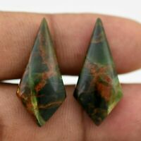 18.1 Cts Turkish Chrysoprase Wholesale Price Loose Natural Gemstone  MGS6062