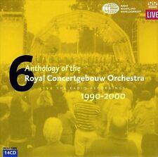 Royal Concertgebouw - Anthology Live 1990-2000 [New CD] Boxed Set