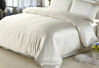 100% Pure 19MM Mulberry Silk Duvet Cover