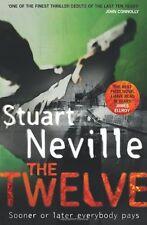 The Twelve,Stuart Neville