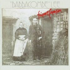 Fairport Convention - Babbacome Lee NEW CD