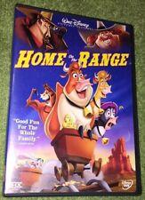 Disney's - Home on the Range (DVD, 2004)