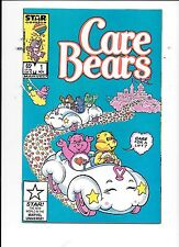 Care Bears #1 November 1985 1st appearance