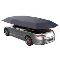 4.5X2.3M Nuovo Outdoor Car Vehicle Tent Ombrellone per Auto Copertura per P F3Q8