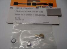 New HPI Fuel Line Fitting/Washer Set For 21BB HPI 1473