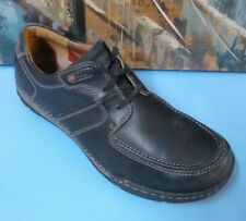 CLARKS 1825 Active Air Vent Shoes Men's 12, Black