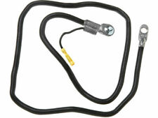 For 1971-1972, 1974 Chevrolet Blazer Battery Cable SMP 58844VR Battery Cable