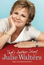 That's Another Story: The Autobiography-Julie Walters, 9780297852063