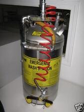 ENCON EMERGENCY WASH STATION W/PRESSURE TANK