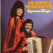 DIE KIRMESMUSIKANTEN - CD - ZIGEUNER TANGO