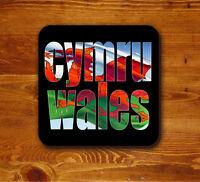 Cymru - Wales coaster