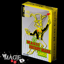 Jeu MARQUE ECO - Magie - cartes Poker