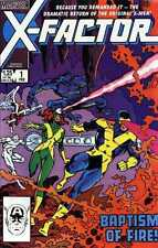 X-Factor Vol. 1 1-149 VF/NM